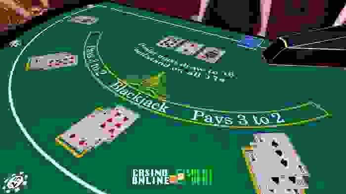 blackjack soldi veri